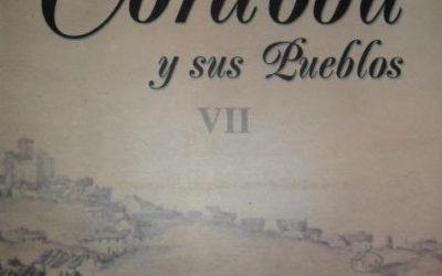 CRÓNICA DE CÓRDOBA Y SUS PUEBLOS, VII