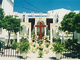 Cruces de mayo(mayo) 1
