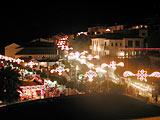 Feria Real (agosto) 2