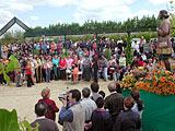 Romería de San Isidro (mayo) 1
