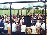 Romería de San Isidro (mayo) 2