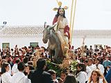Semana Santa (marzo/abril)