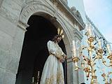Semana Santa (marzo/abril) 2