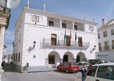 El Ayuntamiento