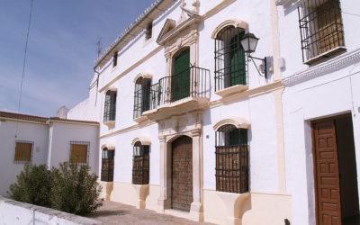 Casa de Justina Luque