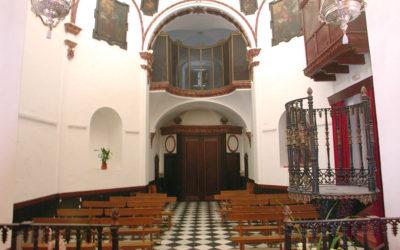 Capilla de San Miguel