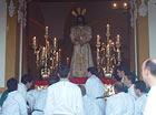 Nuestro Padre Jesús Cautivo