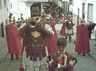 Hermandad de Romanos