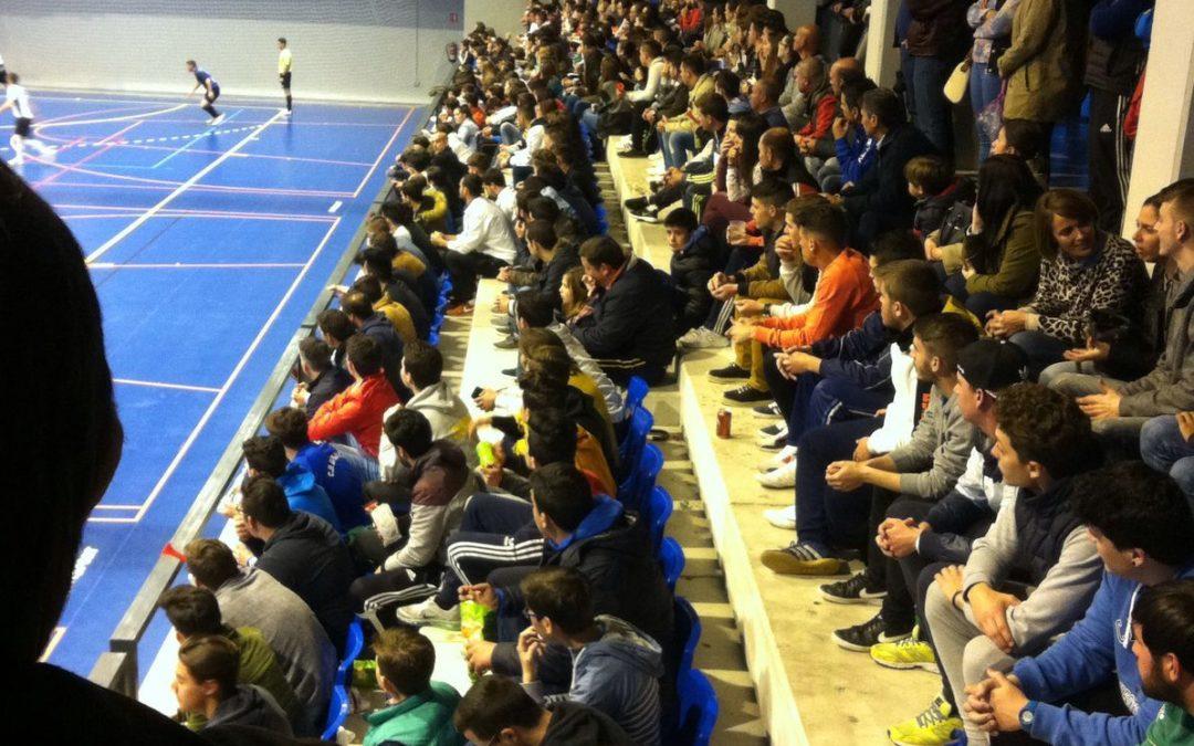 El Espejo Fútbol Sala se proclama campeón del grupo cordobés de la 2ª división andaluza.