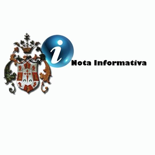 NOTA INFORMATIVA SOBRE EL IMPUESTO SOBRE BIENES INMUEBLES (IBI) 1