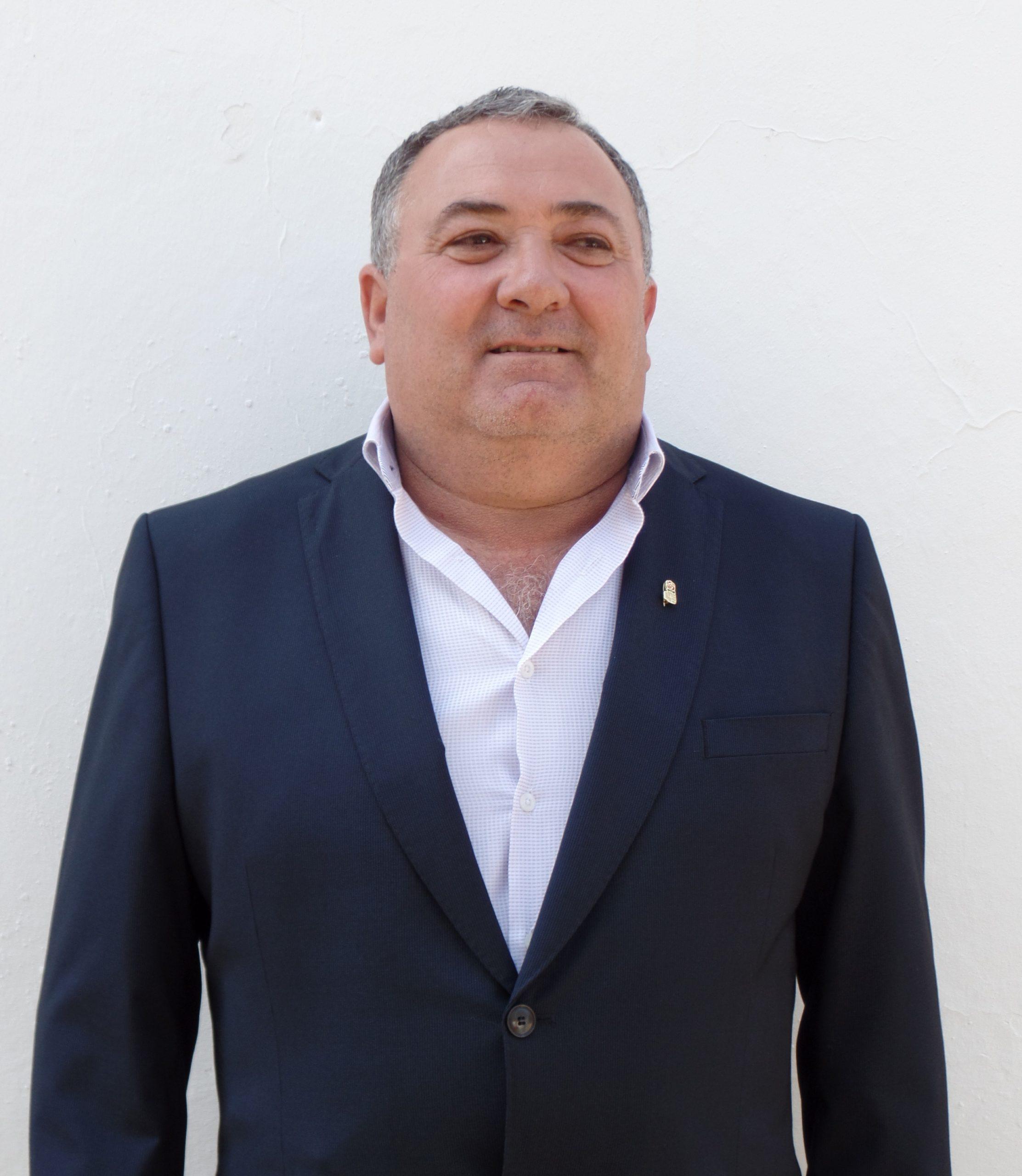 Antonio José Flor Suárez