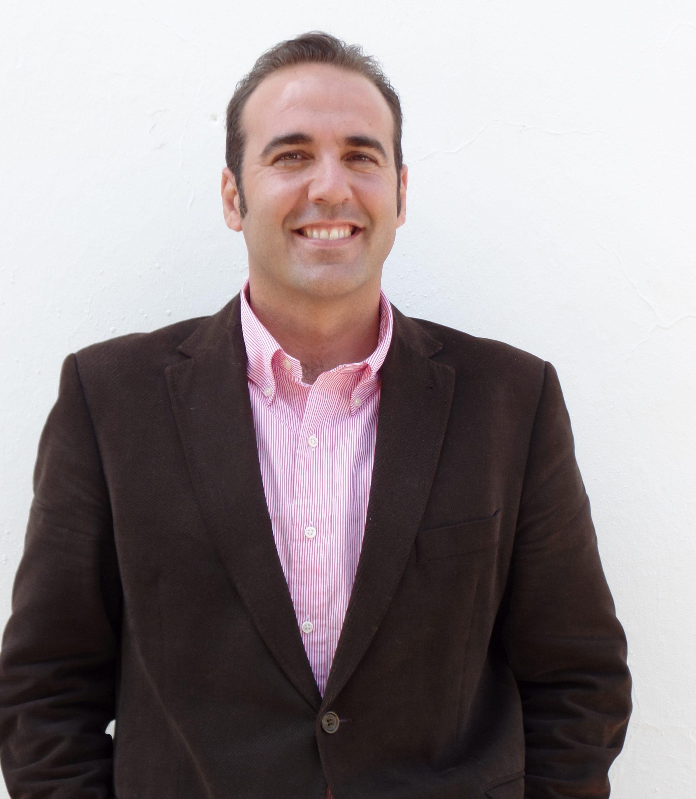 Francisco Javier Puertas Gracia