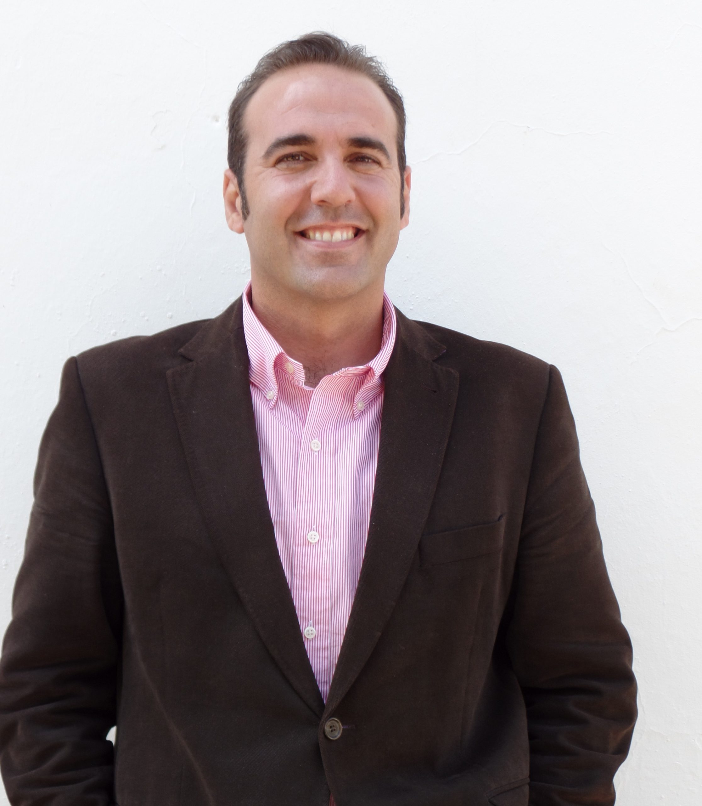 D. Francisco Javier Puertas Gracia